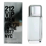 212 VIP by Carolina Herrera, 6.7 oz Eau De Toilette Spray for Men