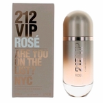 212 VIP Rose by Carolina Herrera, 2.7 oz Eau De Parfum Spray for Women