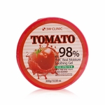 3W Clinic 98% Tomato Moisture Soothing Gel  300g/10.58oz