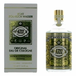 4711 Floral Collection Jasmin by 4711, 3.4 oz Eau De Cologne Spray for Unisex