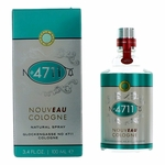 4711 Nouveau Cologne by 4711, 3.4 oz Eau De Cologne Spray for Unisex