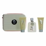 50 Years Anniversary by Mustang, 3 Piece Gift Set for Women