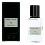 78 Vintage Green by Banana Republic, 0.5 oz Eau De Parfum Spray for Unisex