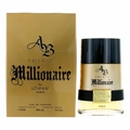 AB Spirit Millionaire by Lomani, 6.6 oz Eau De Toilette Spray for Men