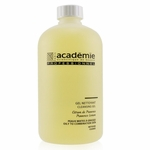 Academie Cleansing Gel - For Oily to Combination Skin (Salon Size)  500ml/16.9oz