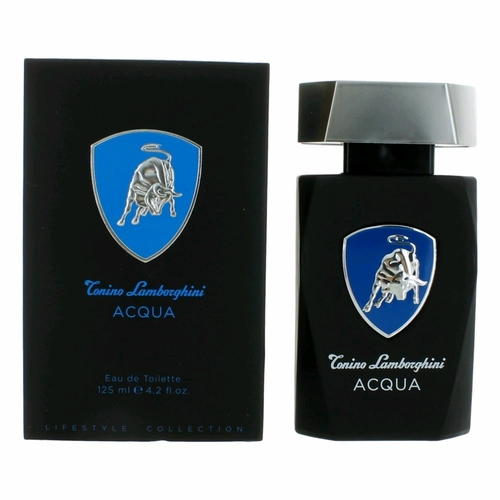 Acqua by Tonino Lamborghini, 4.2 oz Eau De Toilette Spray for Men