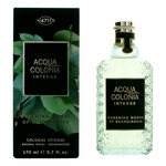 Acqua Colonia Intense Wakening Woods of Scandinavia by 4711, 5.7 oz Cologne Intense Spray Unisex