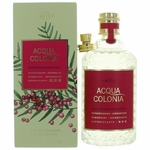 Acqua Colonia Pink Pepper and Grapefruit by 4711, 5.7 oz Eau De Cologne Splash/Spray for Unisex