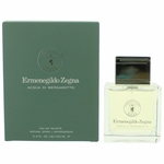 Acqua Di Bergamotto by Ermenegildo Zegna, 3.4 oz Eau De Toilette Spray for Men