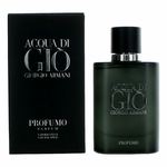 Acqua Di Gio Profumo by Giorgio Armani, 1.35 oz Parfum Spray for Men