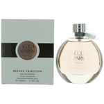 Acqua Di Parisis Monaco by Reyane Tradition, 3.3 oz Eau De Parfum Spray for Women