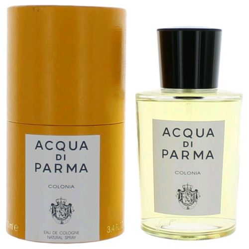 Acqua Di Parma Colonia by Acqua Di Parma, 3.4 oz Eau De Cologne Spray Unisex