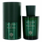Acqua Di Parma Colonia Club by Acqua Di Parma, 3.4 oz Eau De Cologne Spray for Men