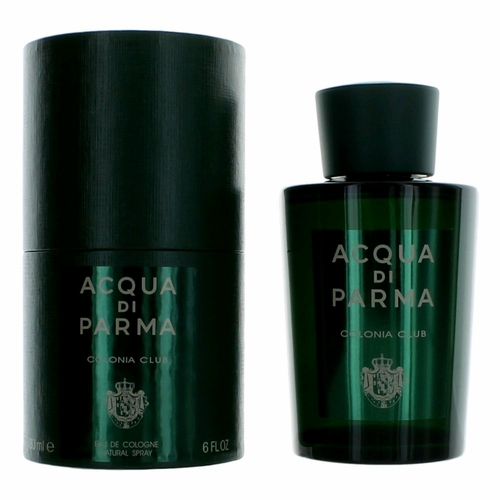 Acqua Di Parma Colonia Club by Acqua Di Parma, 6 oz Eau De Cologne Spray for Men