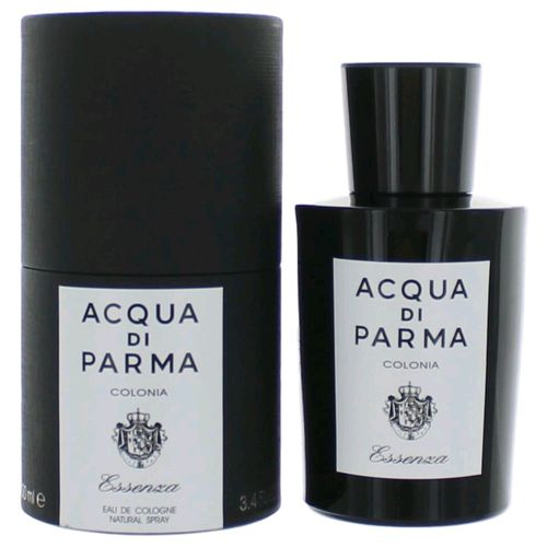 Acqua Di Parma Colonia Essenza by Acqua Di Parma, 3.4 oz Eau De Cologne Spray for Men