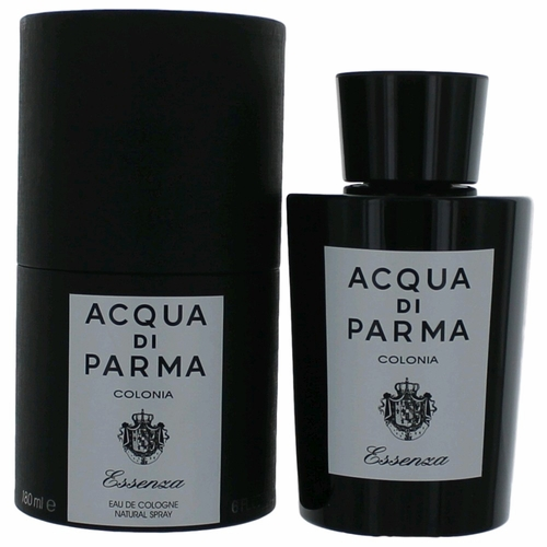 Acqua Di Parma Colonia Essenza by Acqua Di Parma, 6 oz Eau De Cologne Spray for Men