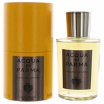 Acqua Di Parma Colonia Intensa by Acqua Di Parma, 3.4 oz Eau De Cologne Spray for Men