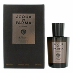 Acqua Di Parma Colonia Oud by Acqua Di Parma, 3.4 oz Eau De Cologne Concentree Spray for Men
