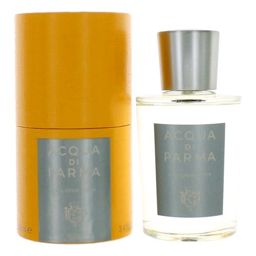 Acqua Di Parma Colonia Pura by Acqua Di Parma, 3.4 oz Eau De Cologne Spray for Men