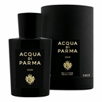 Acqua Di Parma Oud by Acqua Di Parma, 3.4 oz Eau De Parfum Spray Unisex