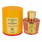 Acqua Di Parma Peonia Nobile by Acqua Di Parma, 3.4 oz Eau De Parfum Spray for Men