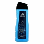 Adidas Champions League by Adidas, 13.5 oz 3 in 1 Shower Gel for Men