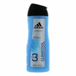 Adidas Climacool by Adidas, 13.5 oz 3 in 1 Shower Gel for Men