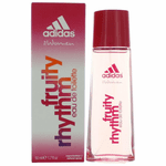 Adidas Fruity Rhythm by Adidas, 1.7 oz Eau De Toilette Spray for Women