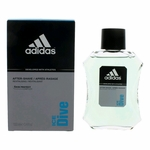 Adidas Ice Dive by Adidas, 3.4 oz After Shave for Men