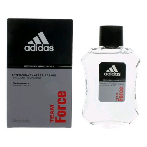 Adidas Team Force by Adidas, 3.4 oz After Shave for Men