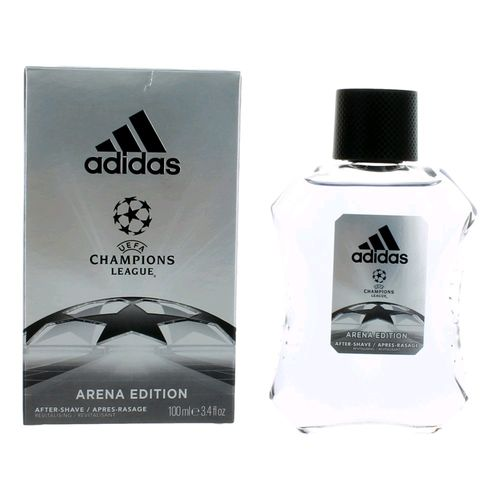 Adidas UEFA Champions League Arena Edition by Adidas, 3.4 oz After Shave for Men