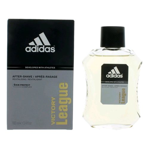 Adidas Victory League by Adidas, 3.4 oz After Shave for Men