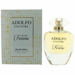 Adolfo Couture Pour Femme by Adolfo, 3.4 oz Eau De Parfum Spray for Women