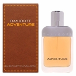 Adventure by Davidoff, 3.4 oz Eau De Toilette Spray for Men