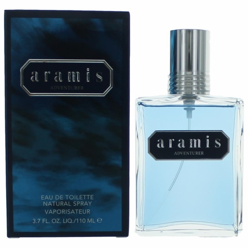 Adventurer by Aramis, 3.7 oz Eau De Toilette Spray for Men