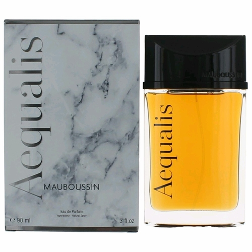 Aequalis by Mauboussin, 3 oz Eau De Parfum Spray for Men