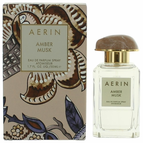 Aerin Amber Musk by Aerin, 1.7 oz Eau De Parfum Spray for Women
