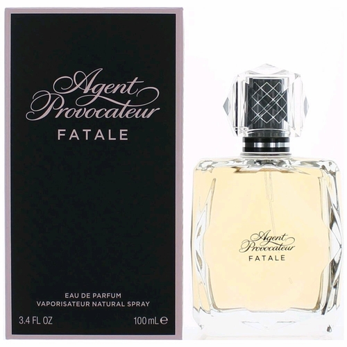 Agent Provocateur Fatale by Agent Provocateur, 3.4 oz Eau De Parfum Spray for Women