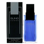 Alfred Sung by Alfred Sung, 3.4 oz Eau De Toilette Spray for Men
