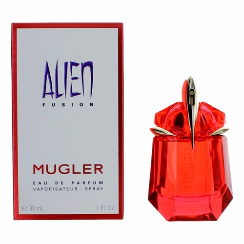 Alien Fusion by Thierry Mugler, 1 oz Eau De Parfum Spray for Women