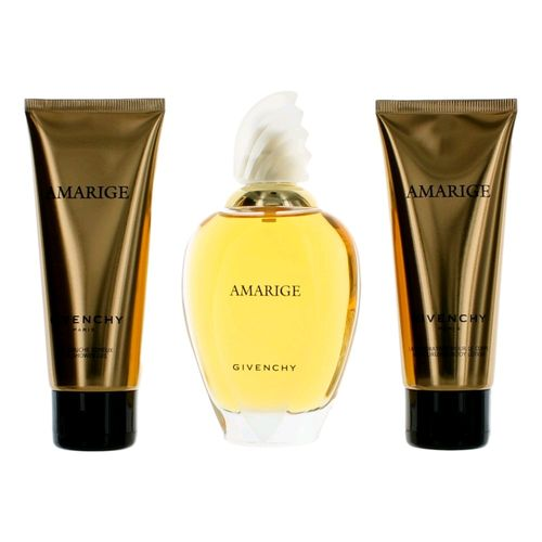 Amarige by Givenchy, 3 Piece Gift Set for Women