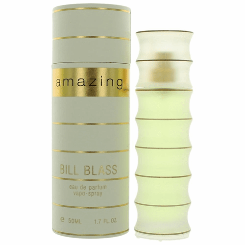 Amazing by Bill Blass, 1.7 oz Eau De Parfum Spray for Women