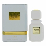 Amber Musc by Ajmal, 3.4 oz Eau De Parfum Spray for Unisex