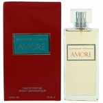 Amore by Adrienne Vittadini, 2.5 oz Eau De Parfum Spray for Women