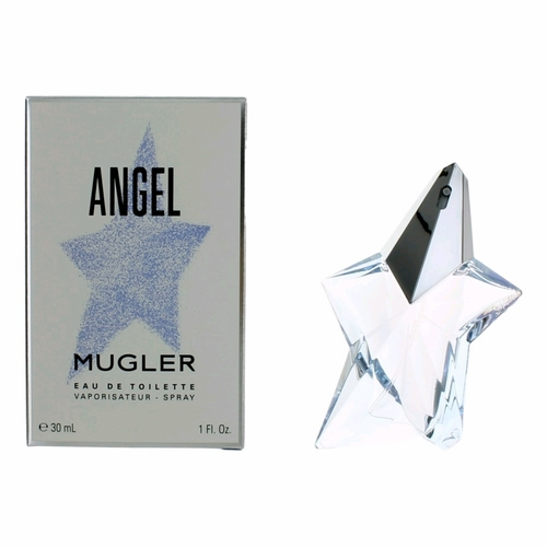 Angel by Thierry Mugler, 1 oz Eau De Toilette Spray for Women