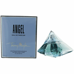 Angel by Thierry Mugler, 2.6 oz Refillable Eau De Parfum Spray for Women