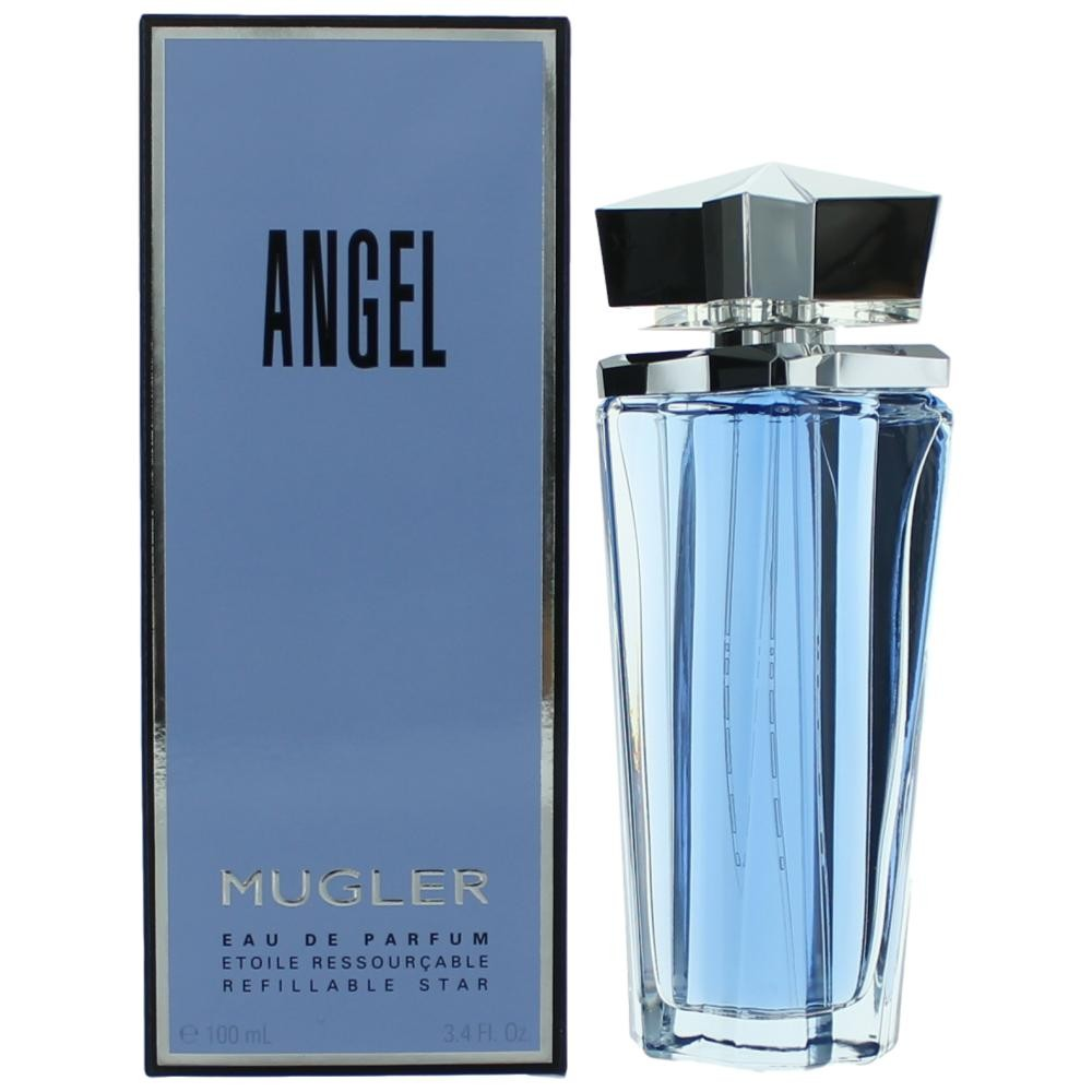94fabda6919 Authentic Angel Perfume By Thierry Mugler