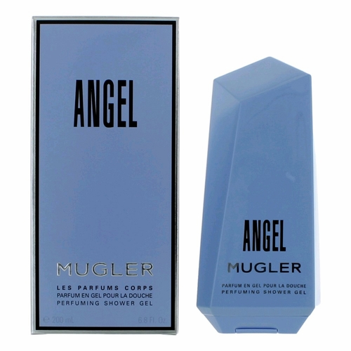 Angel by Thierry Mugler, 6.8 oz Perfuming Shower Gel for Women