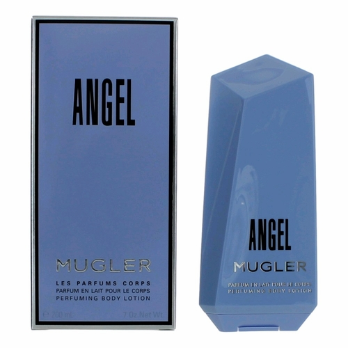 Angel by Thierry Mugler, 7 oz Perfuming Body Lotion for Women