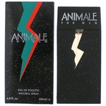 Animale by Animale, 6.8 oz Eau De Toilette Spray for Men